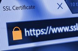 certificat ssl vente en ligne