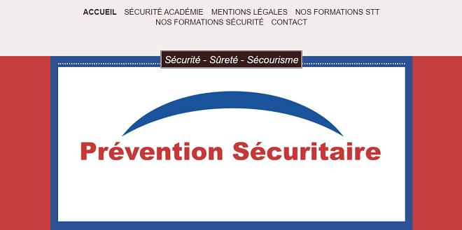 Prévention sécuritaire Pierre Levy