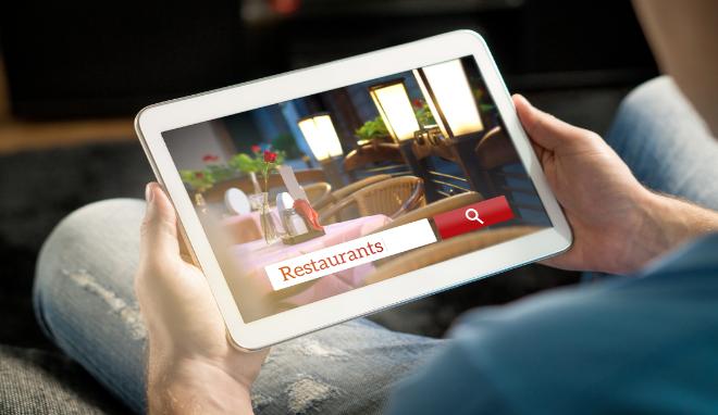 Stratégie web-to-store : comment utiliser Internet pour attirer plus de clients dans votre restaurant ?