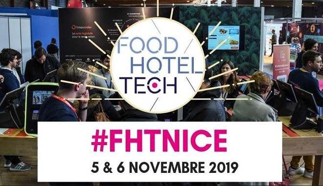 À Nice les 5 et 6 novembre prochains: première édition méditerranéenne de Food Hotel Tech