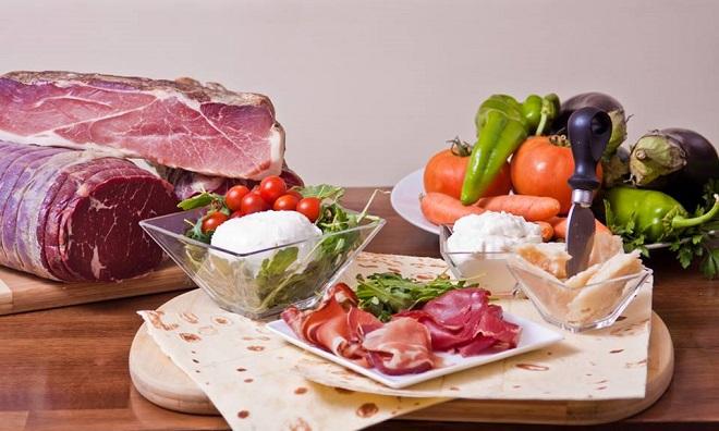piadina e dolce aix en provence