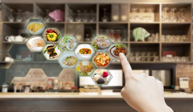 Le restaurant de 2050 : 9 caractéristiques de la restauration du futur