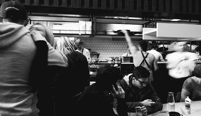 Fêtez la rentrée dans votre restaurant