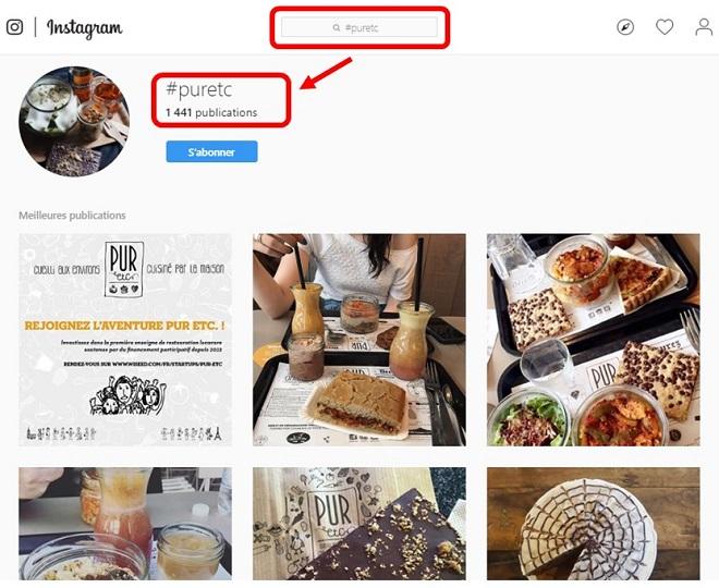 rechercher ambassadeurs sur les réseaux sociaux