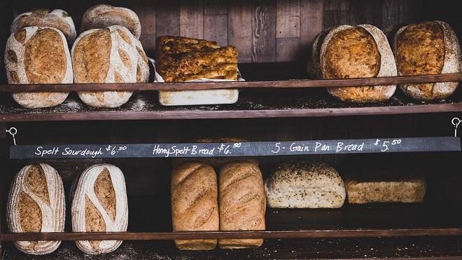 consommation de pain en france