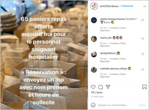 le_cent_33_soutient_personnel_hospitalier_restoconnection_livepepper